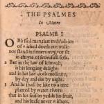 Psalme1