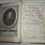 Manton Sermon