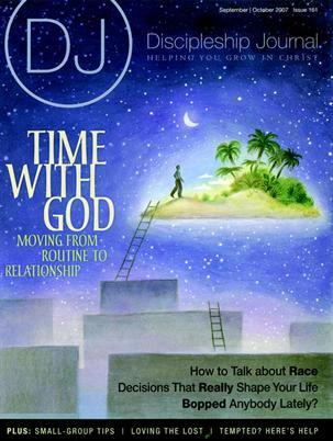 discipleship journal magazine