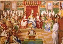 Council of Orange