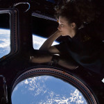 Tracy_Caldwell_Dyson_in_Cupola_ISS