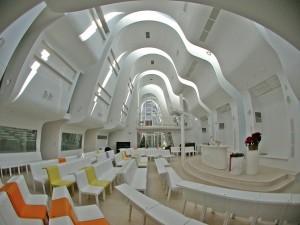 Harajuku-Protestant-Church