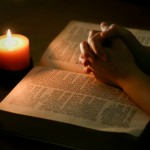 Praying and Reading The Bible