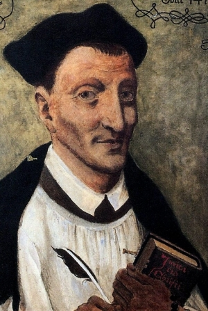 Thomas-a-Kempis
