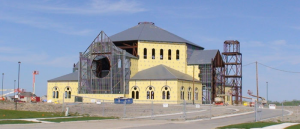 church-under-construction